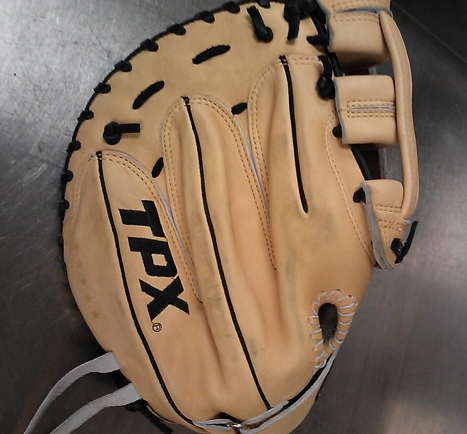 Bagwell Tan Louisville TPX - Back View